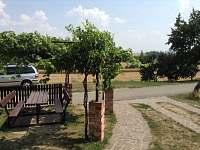 Vinný sklípek U Sidonie - chata k pronájmu - 3 Vlkoš u Kyjova