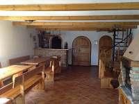 Vinný sklípek U Sidonie - chata k pronájmu - 6 Vlkoš u Kyjova