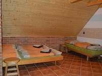 Vlkoš u Kyjova - chata k pronájmu - 15