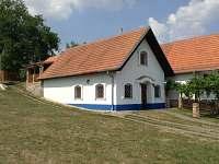 Chata k pronájmu - dovolená Koupaliště Uhřice rekreace Vlkoš u Kyjova