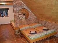 Vlkoš u Kyjova - chata k pronájmu - 14