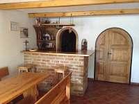 Vinný sklípek U Sidonie - chata k pronajmutí - 4 Vlkoš u Kyjova