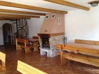 Vinný sklípek U Sidonie - chata ubytování Vlkoš u Kyjova - 5
