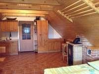 Vlkoš u Kyjova - chata k pronájmu - 11
