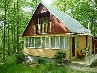 ubytování Štítary na chatě