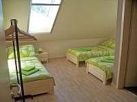 ubytování v soukromí Lednice - ubytování Lednice