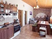Ubytování Na dvorku - apartmán k pronajmutí - 8 Šakvice