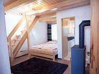 Ubytování Na dvorku - apartmán k pronájmu - 10 Šakvice