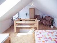 Ubytování Na dvorku - pronájem apartmánu - 12 Šakvice