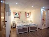 Ubytování Na dvorku - apartmán - 19 Šakvice
