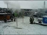 zimní pohoda - Šanov