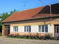 Chalupa k pronájmu - Němčičky Jižní Morava