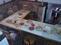 Dyjákovice - rodinný dům k pronájmu - 12