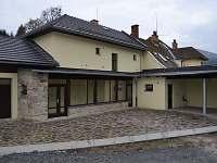 ubytování na Kroměřížsku Vila na horách - Rusava