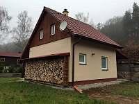 Chata k pronajmutí - Lančov Jižní Morava