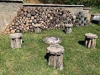 Chata u Lančovské zátoky - chata ubytování Lančov - 5
