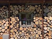 Chata u Lančovské zátoky - chata k pronajmutí - 8