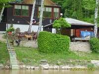 Chata k pronájmu - Oslnovice Jižní Morava