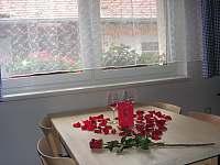 Svatební apartmán - Tasov