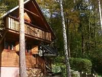 ubytování Podmyče na chatě k pronajmutí