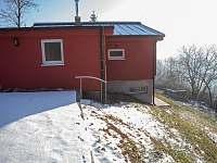 chata - k pronájmu Boskovice
