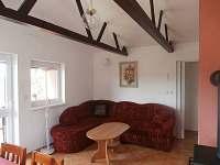 obývací pokoj - Boskovice