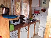 1) kuchyň