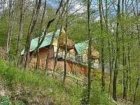 Chata Agáta Onšov