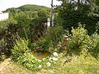 Chata Lesalka - pronájem chaty - 18 Buchlovice