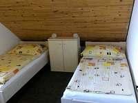 dvoulůžková ložnice 1