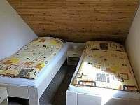 dvoulůžková ložnice 2