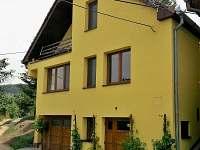 ubytování Dolní Věstonice v rodinném domě na horách