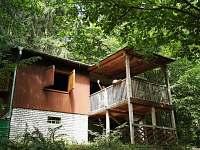 ubytování Bítov na chatě k pronájmu