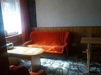 Zasedací místnost. - pronájem chalupy Vracov