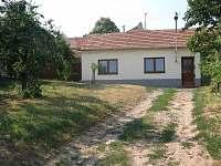 ubytování Skiareál Uhřice Chalupa k pronájmu - Čejkovice