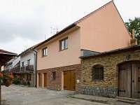 Apartmán na horách - Hustopeče Jižní Morava