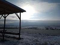 Okolí Kostelce -