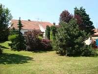 ubytování Skiareál Němčičky Rekreační dům na horách - Ladná