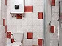 koupelna malý byt