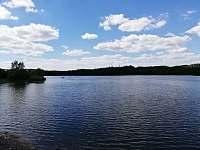 Mobilheim u přehrady Výr - chata - 42 Výrovice