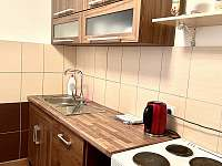 Kuchyň.. - Vrbice