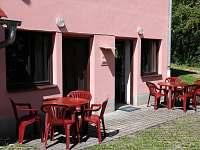 Apartmán ubytování v obci Kuchařovice