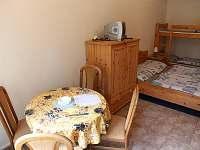 ubytování Vranov nad Dyjí Apartmán na horách