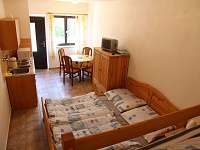 Apartmán Vranov - k pronajmutí