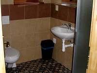 Koupelna - Ruprechtov