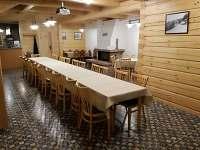 Společenská místnost - Ruprechtov