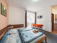 Apartmán A1 - Pozlovice
