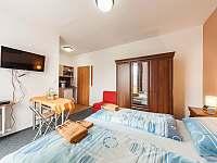 Apartmán A4 - Pozlovice
