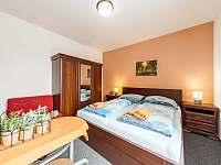 Apartmán A4 - ubytování Pozlovice