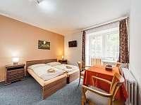 Apartmán A6 - ubytování Pozlovice